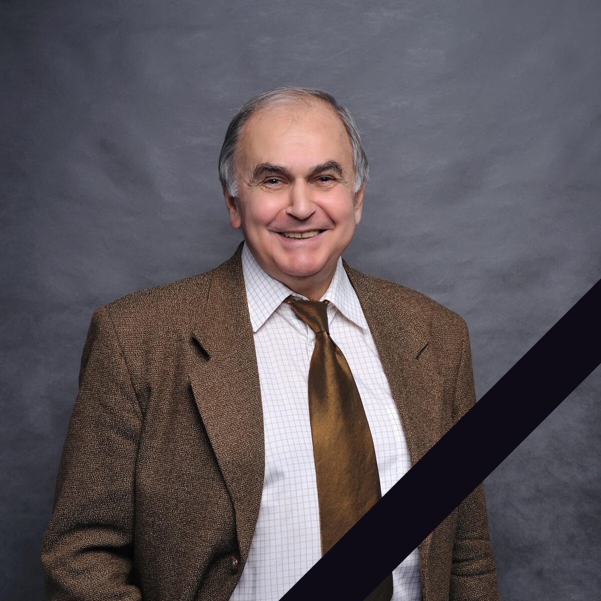 Aivazian Sergey Artemievich
