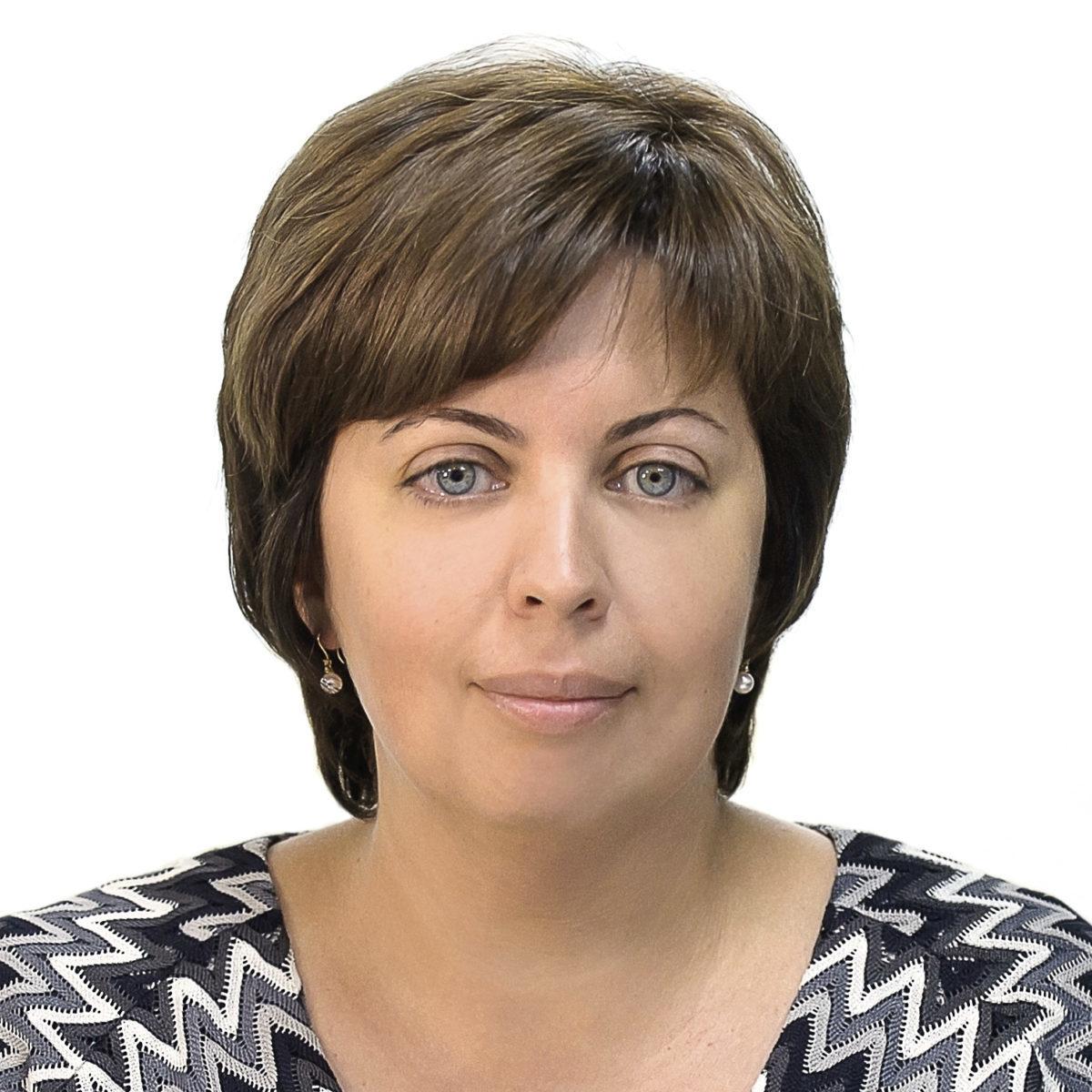 Садовничая Анна Викторовна