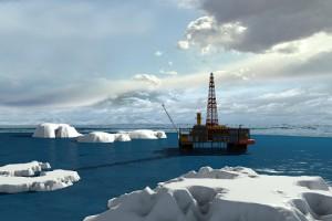 ДОД «Россия и Китай: международное сотрудничество в Арктике»