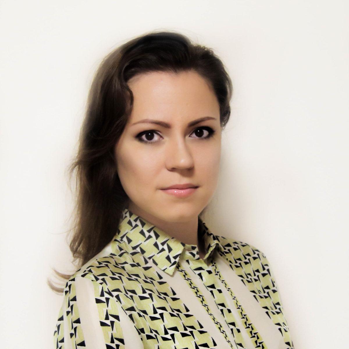 Шаклеина Марина Владиславовна