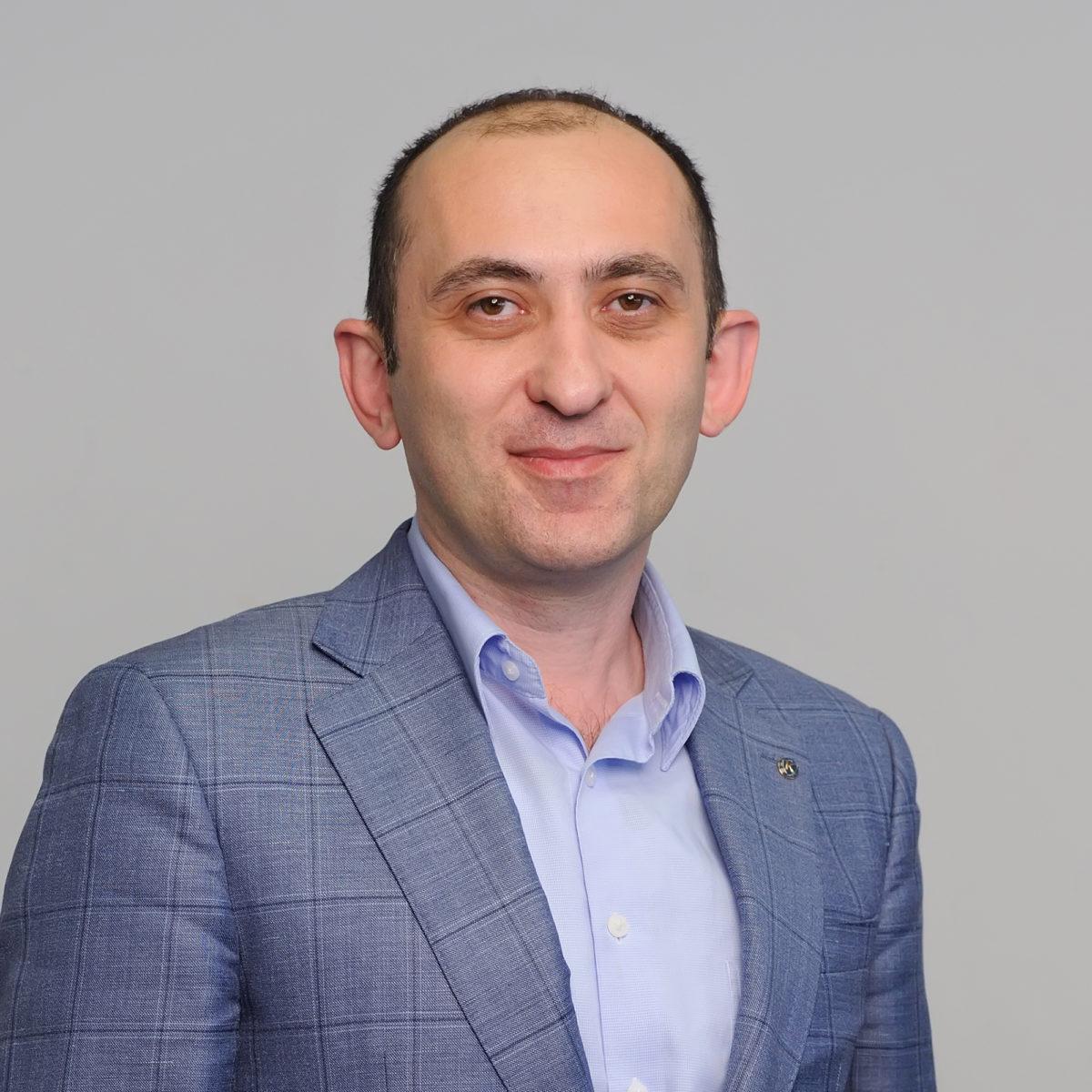Алимурадов Мурад Камилович