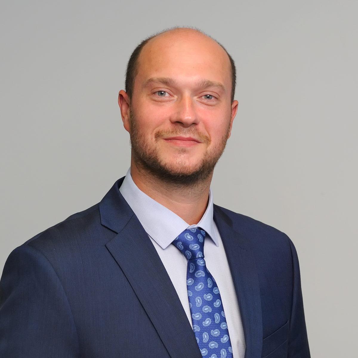 Даценко Антон Михайлович
