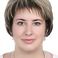 Давыдова Яна Евгеньевна