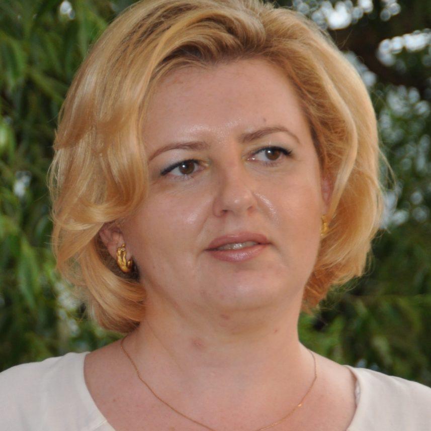 Фоломеева Татьяна Владимировна