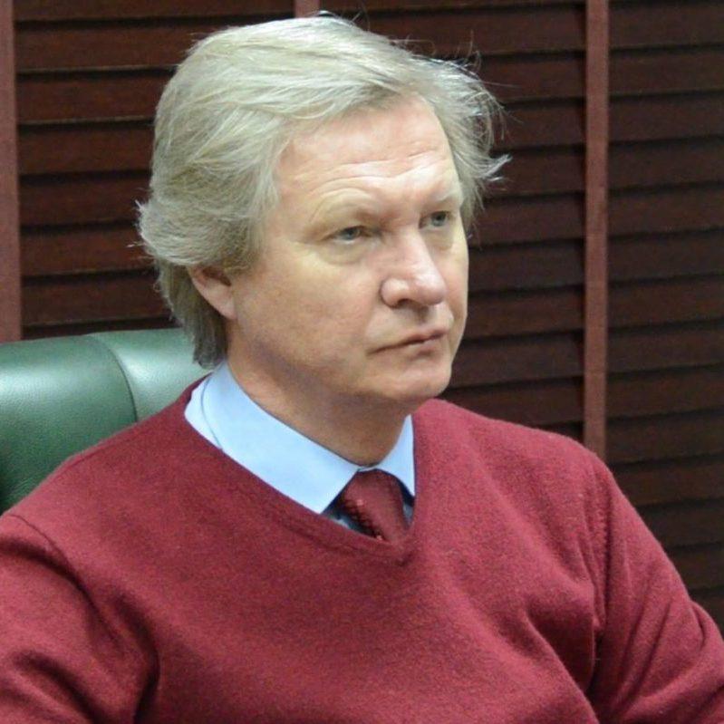 Бордюгов Геннадий Аркадьевич
