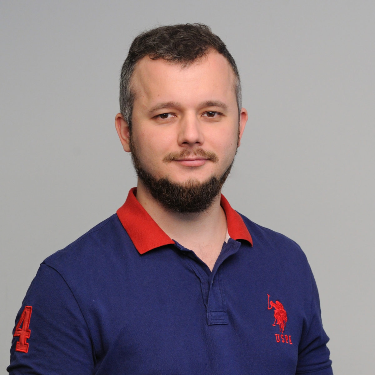 Kilkeev Denis Ravilevich