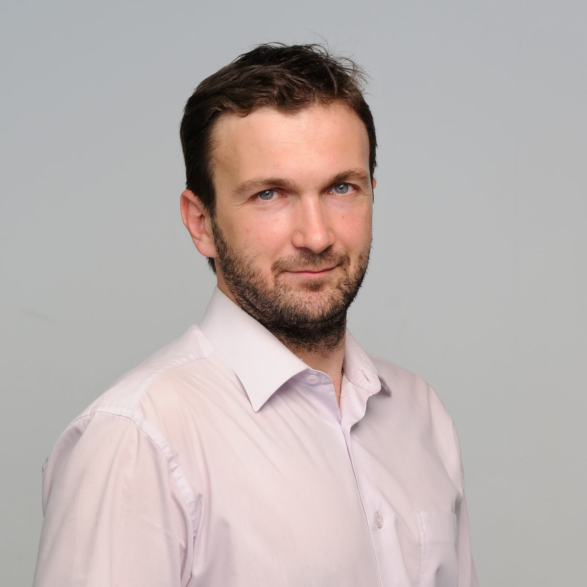Kurbatsky Alexey Nikolaevich