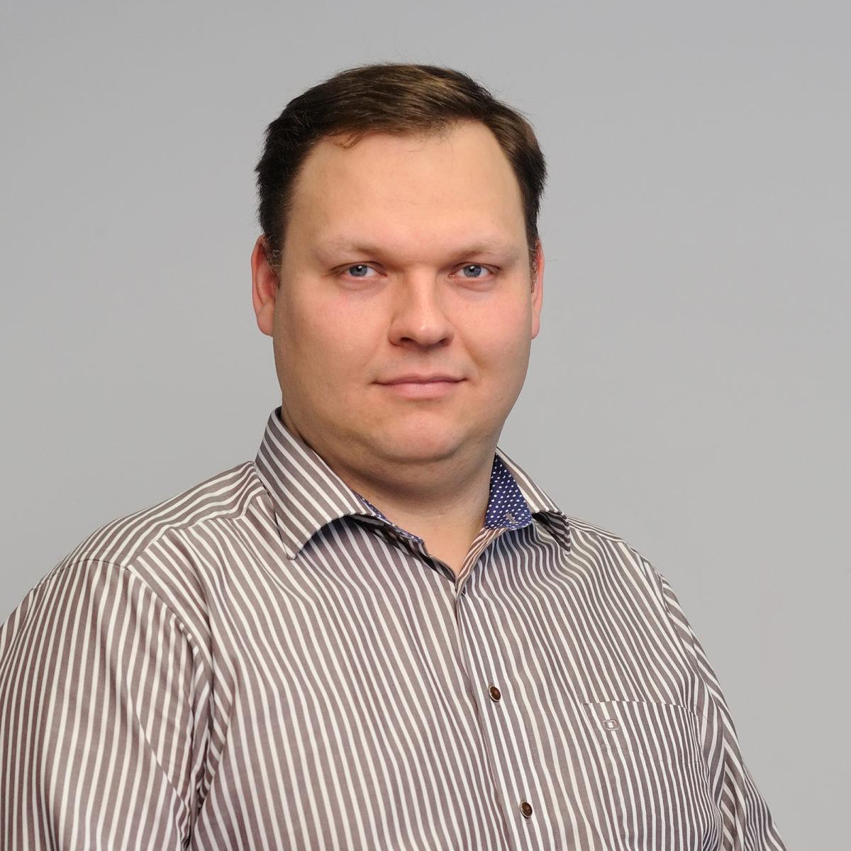 Мироненков Алексей Алексеевич