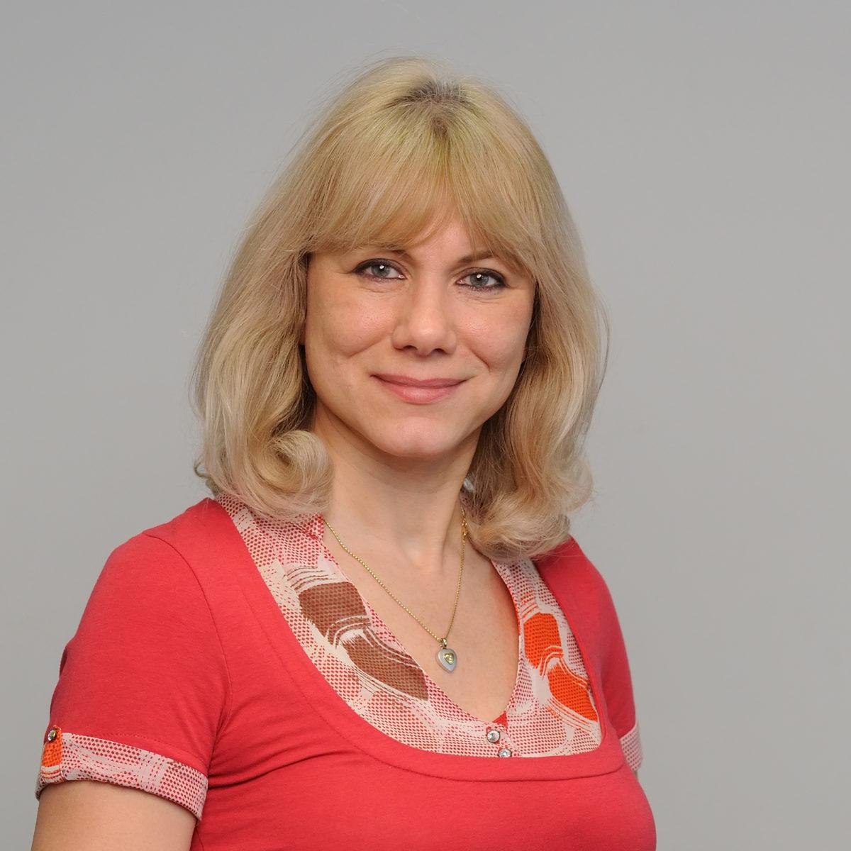 Мойса Наталья Ивановна