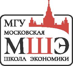 МШЭ МГУ Логотип