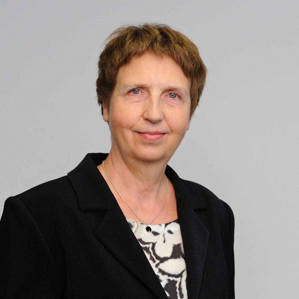Ponomarenko Olga Nikolaevna