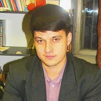 Зверев Андрей Леонидович