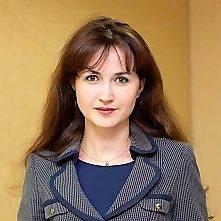 Новикова Ирина Викторовна