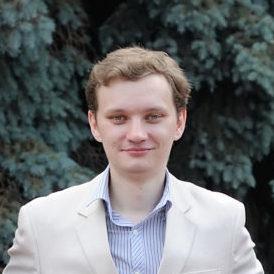 Кукушкин Дмитрий Сергеевич