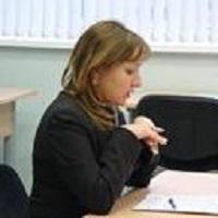 Панчук Дарья Аркадьевна
