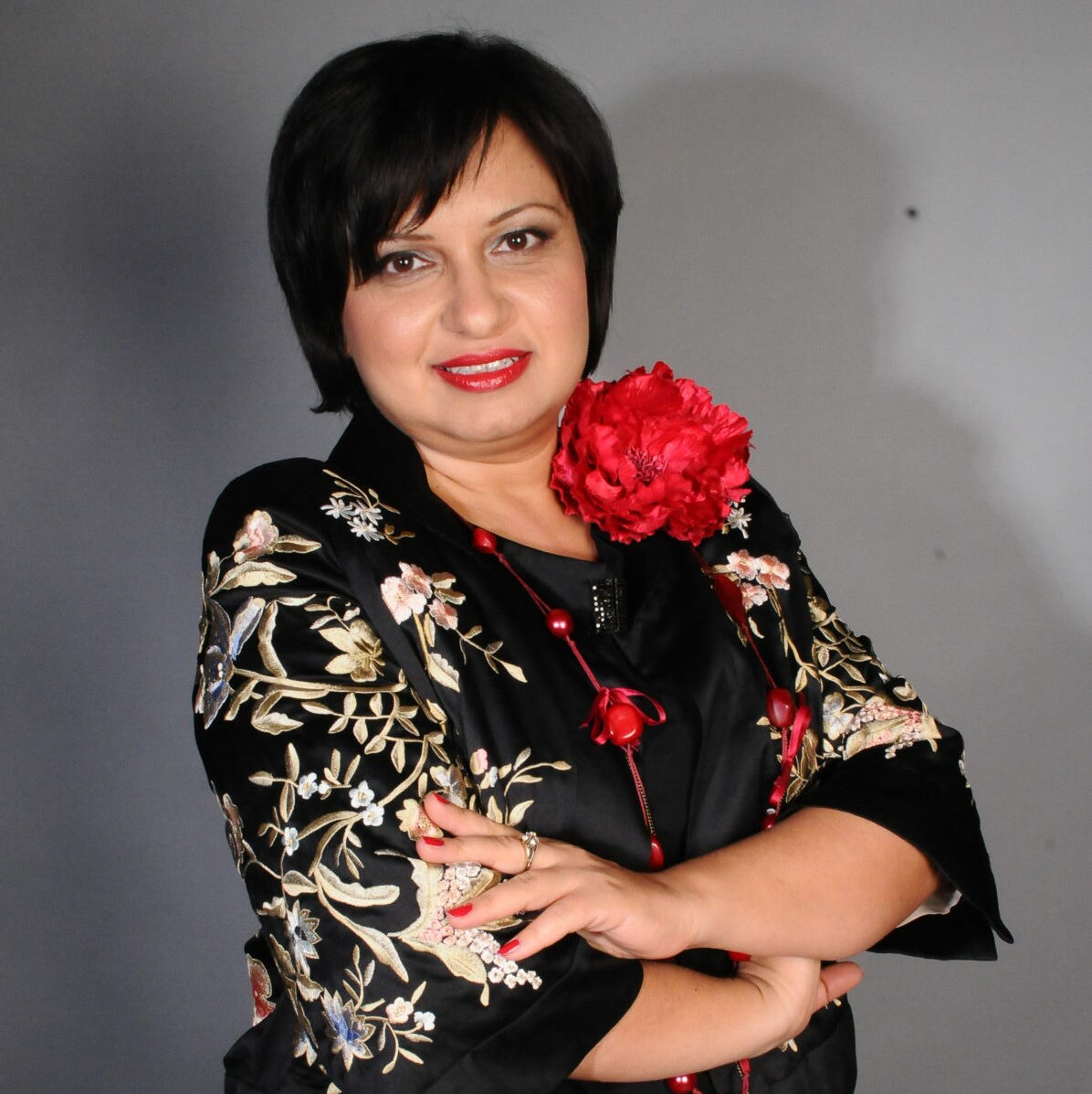 Акопян Ануш Альбертовна