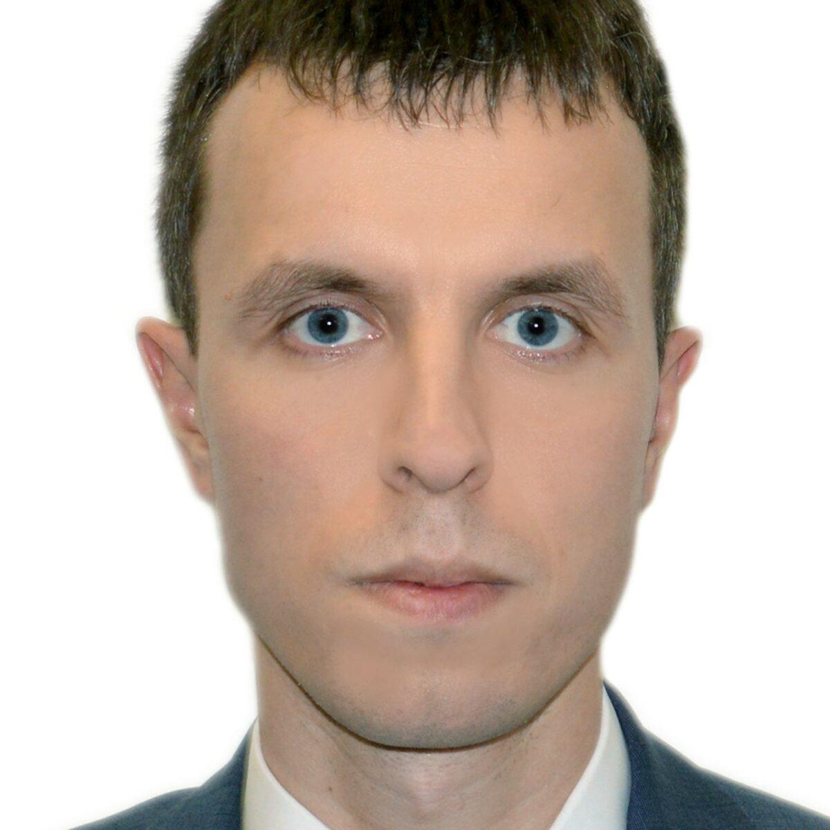 Житлухин Михаил Валентинович