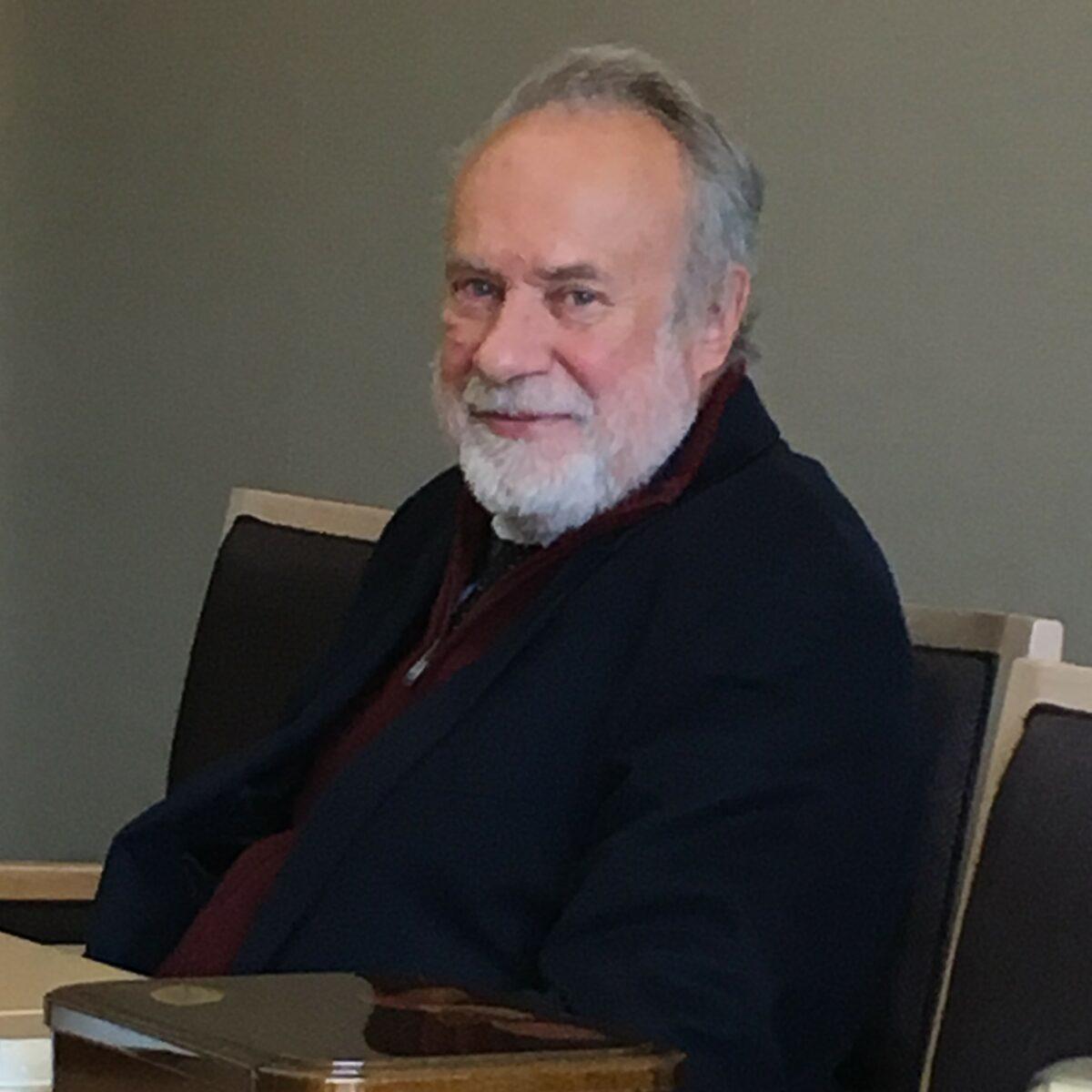 Кабанов Юрий Михайлович