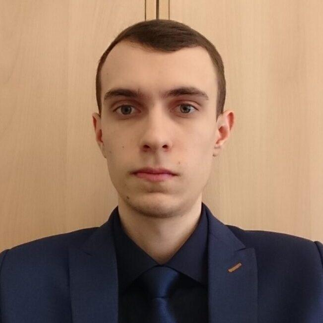 Сасаев Никита Игоревич