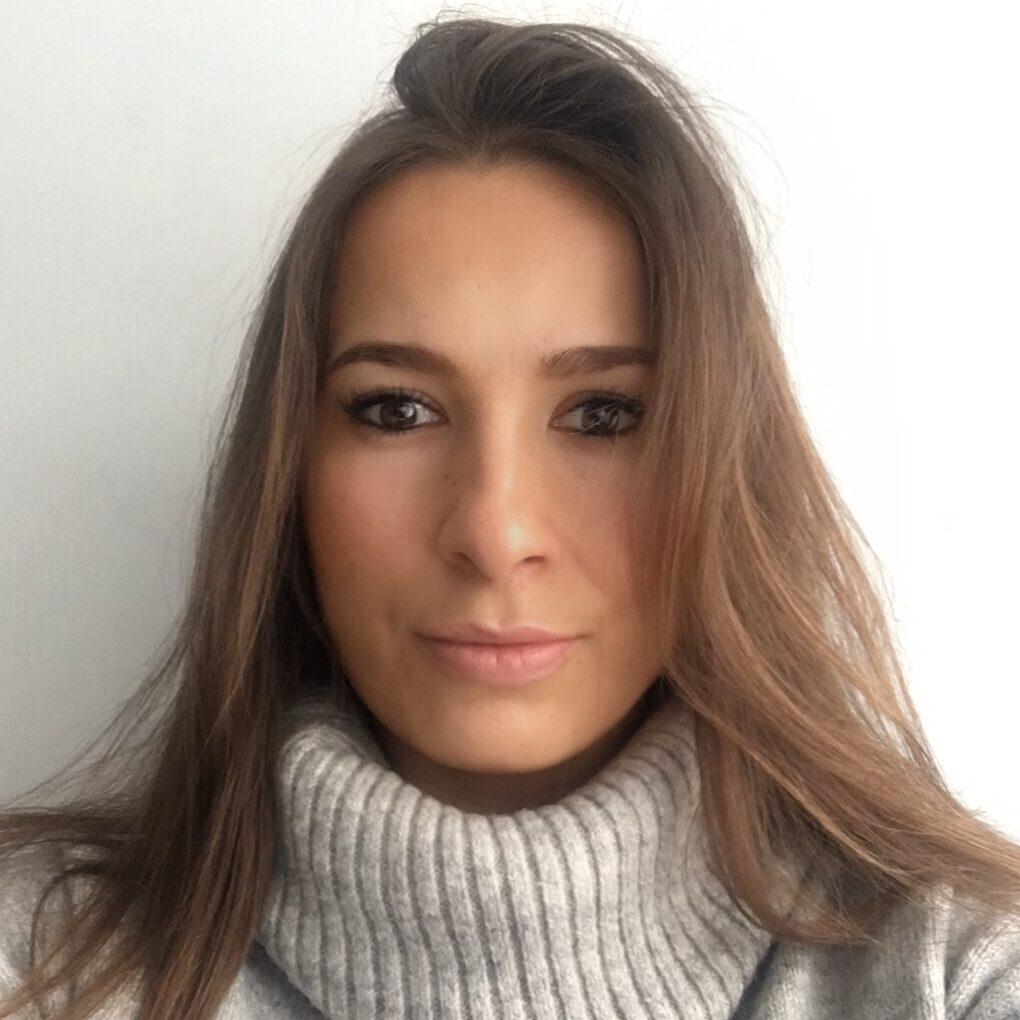 Гаврилина Дарья Николаевна