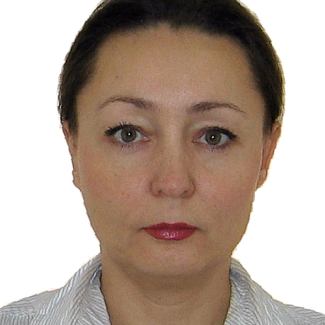 Потанина Юлия Михайловна
